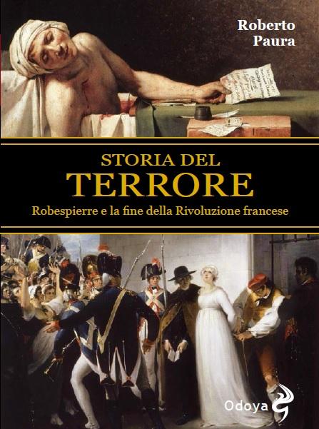 Storia del Terrore