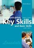 Key Skills & Basic Skills Communication