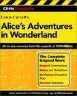 Cliffscomplete Alices Adventures in Wonderland