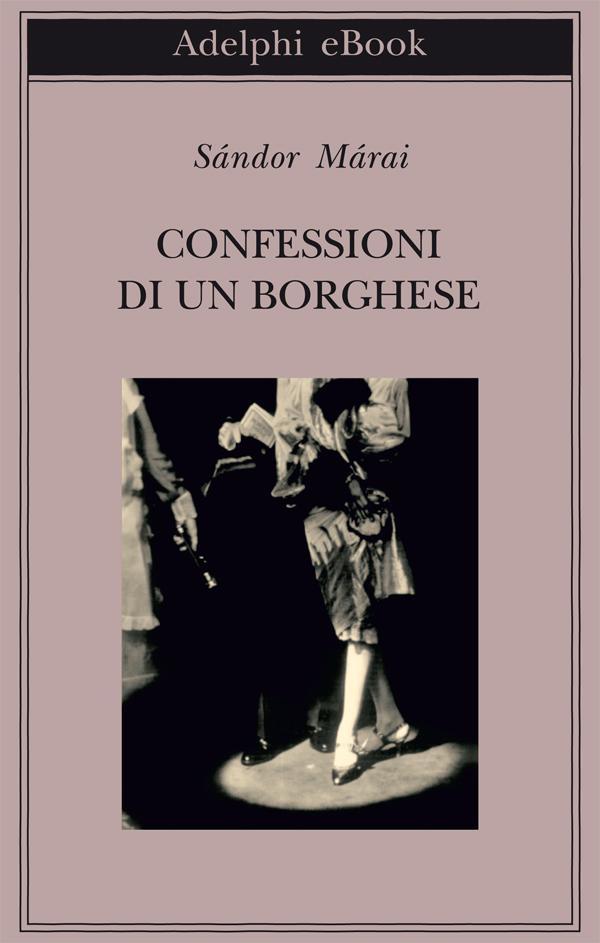 Confessioni di un bo...