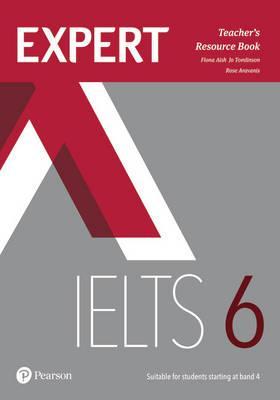 Expert IELTS. Band 6...