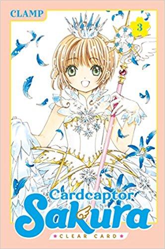 Cardcaptor Sakura Clear Card, Vol. 3