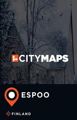 City Maps Espoo Finland