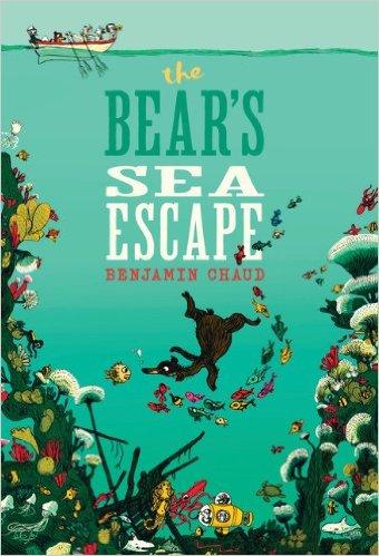 The Bear's Sea Escap...