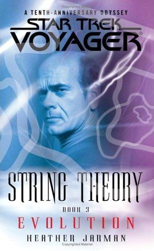 String Theory, Book 3