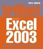 Brilliant Excel 2003