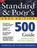 Standard & Poor's 500 Guide