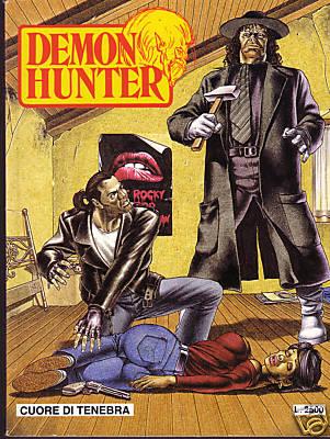 Demon Hunter n. 9