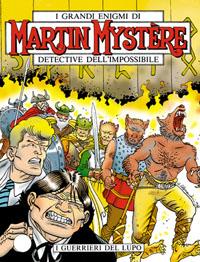 Martin Mystère n. 202