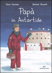 Papà in Antartide