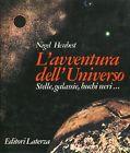 L' avventura dell'universo