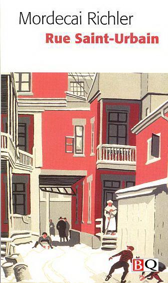 Rue Saint-Urbain