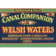 Welsh Waters Canal Companion