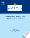Evolution of the Primate Brain