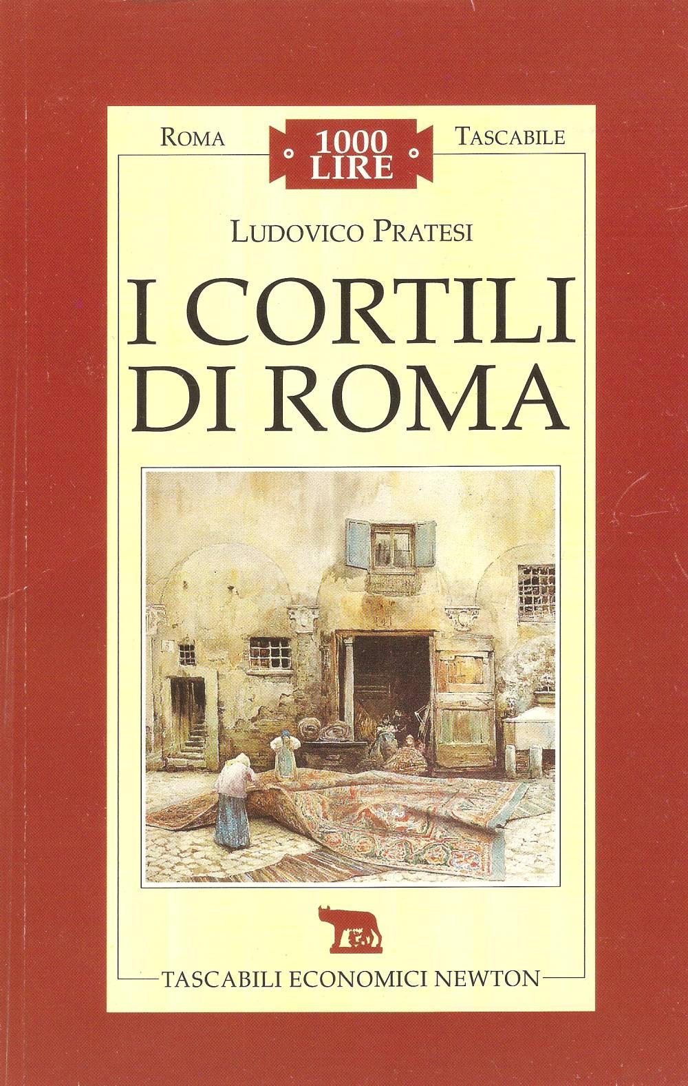 Cortili di Roma