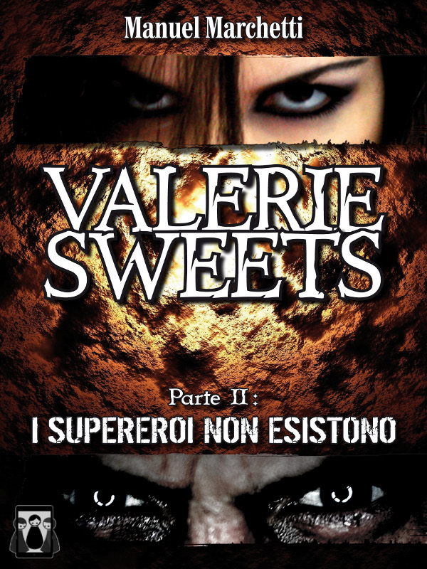 Valerie Sweets - Vol...