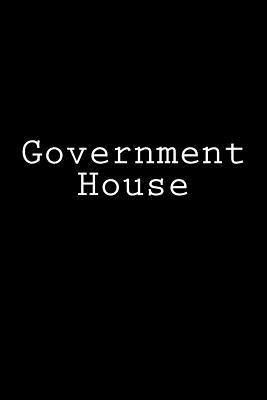 Government House Notebook