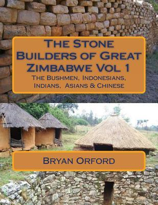 The Bushmen, Indonesians, Indians and Chinese