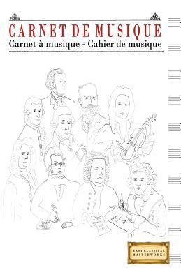 Carnet De Musique