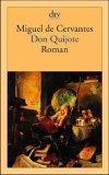 Don Quijote. Roman.