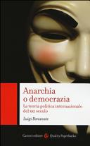 Anarchia o democrazia
