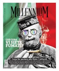 FQ Millennium n.1, a...