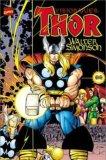 Thor Visionaries - W...