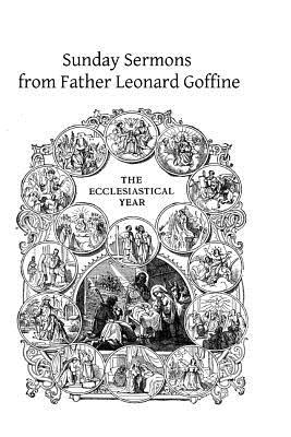 Sunday Sermons from Father Leonard Goffine