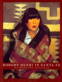 Robert Henri in Santa Fe