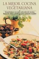 La mejor cocina vegetariana