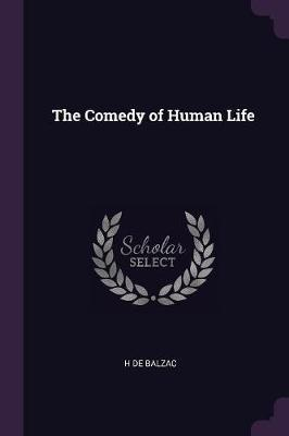 The Comedy of Human Life