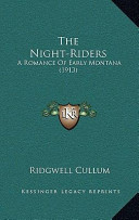The Night-Riders