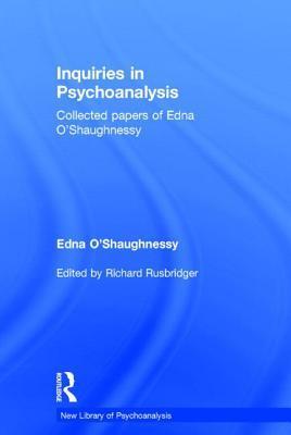 Inquiries in Psychoanalysis