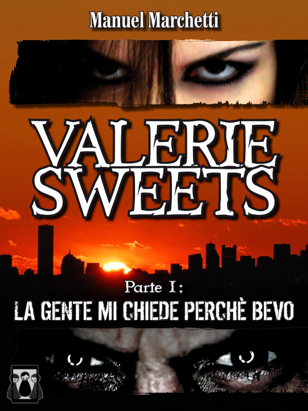 Valerie Sweets - Vol. 1