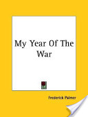 My Year of the War
