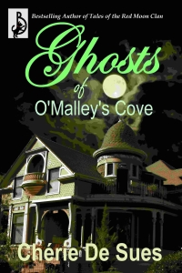 Ghosts of O'Malley's Cove