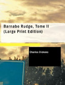 Barnab Rudge