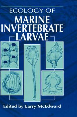 Ecology of Marine Invertebrate Larvae