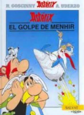 El golpe de Menhir / Asterix and the Big Fight