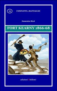 Fort Kearny 1866-68