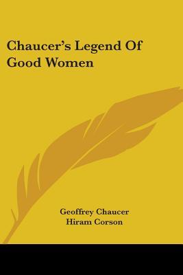Chaucer's Legend of Good Women
