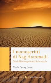 I manoscritti di Nag Hammadi
