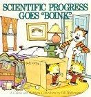 Scientific Progress Goes 'Boink'