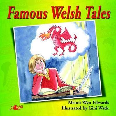 Famous Welsh Tales