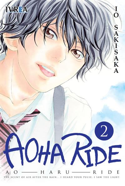 Aoha Ride #2 (de 13)