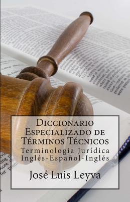 Diccionario especial...
