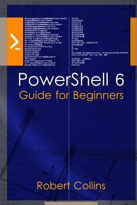 Powershell 6