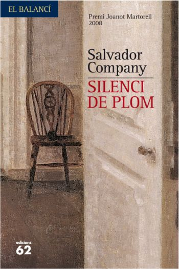 SILENCI DE PLOM