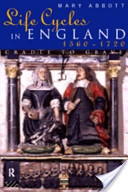 Life Cycles in England, 1560-1720