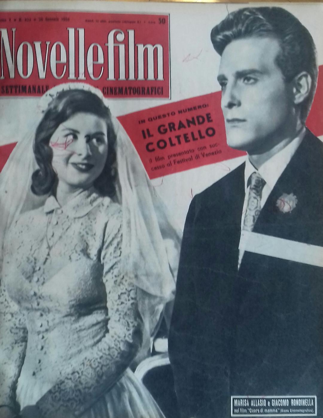 Novelle film n. 423